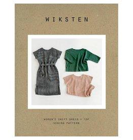 Wiksten Wiksten Shift Dress Sewing Pattern