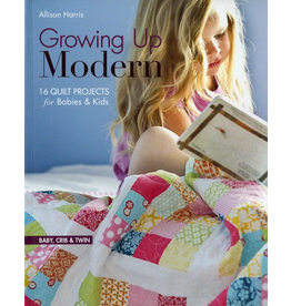 Allison Harris Growing Up Modern