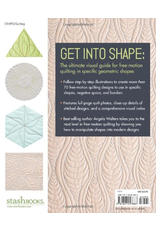 Angela Walters Shape by Shape - Free Motion Quilting with Angela Walters