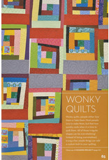 Angela Walters Free-Motion Quilting