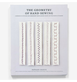 Natalie Chanin of Alabama Chanin The Geometry of Hand-Sewing