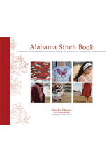 Natalie Chanin of Alabama Chanin Alabama Stitch Book