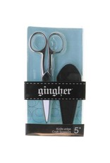 """Gingher Gingher 5"""" Knife-edge Craft Scissors"""