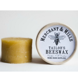 Merchant & Mills Tailor's Beeswax from Merchant & Mills
