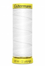 Gutermann Gutermann, Elastic Thread - 10m