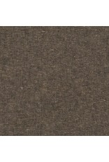 Robert Kaufman Linen, Essex Yarn Dyed in Espresso, Fabric Half-Yards
