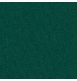 Robert Kaufman Kona Cotton in Spruce, Fabric Half-Yards