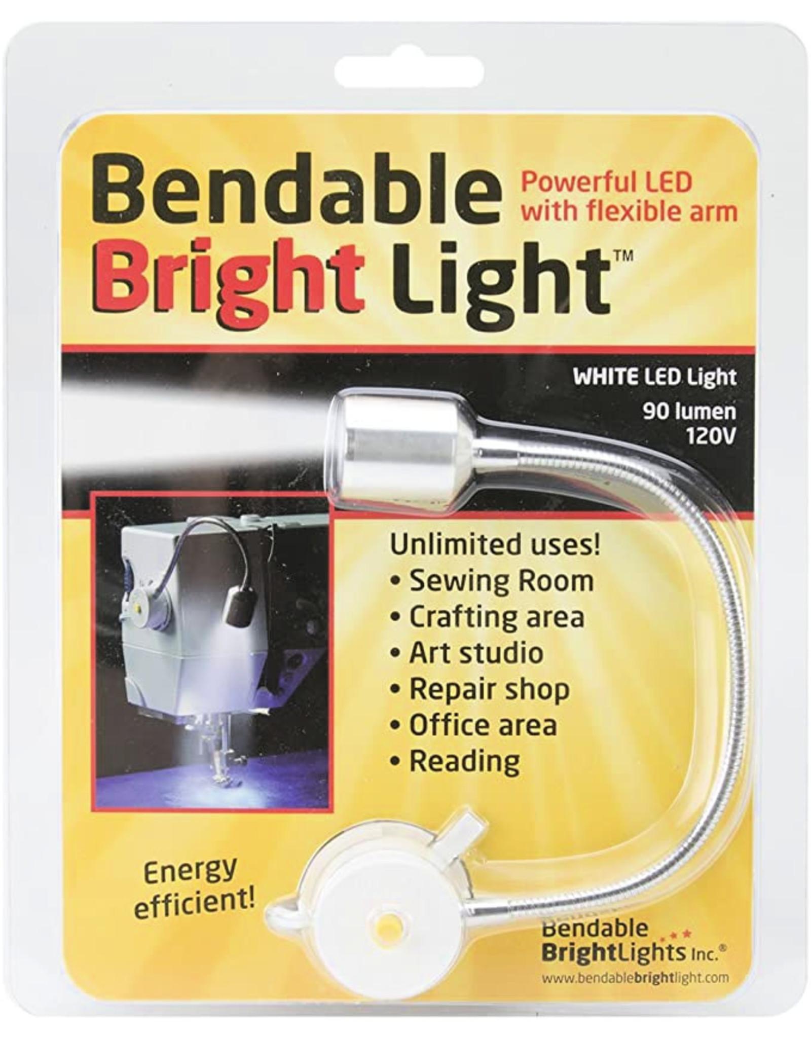 PD Bendable Bright Light by DreamWorld Inc.