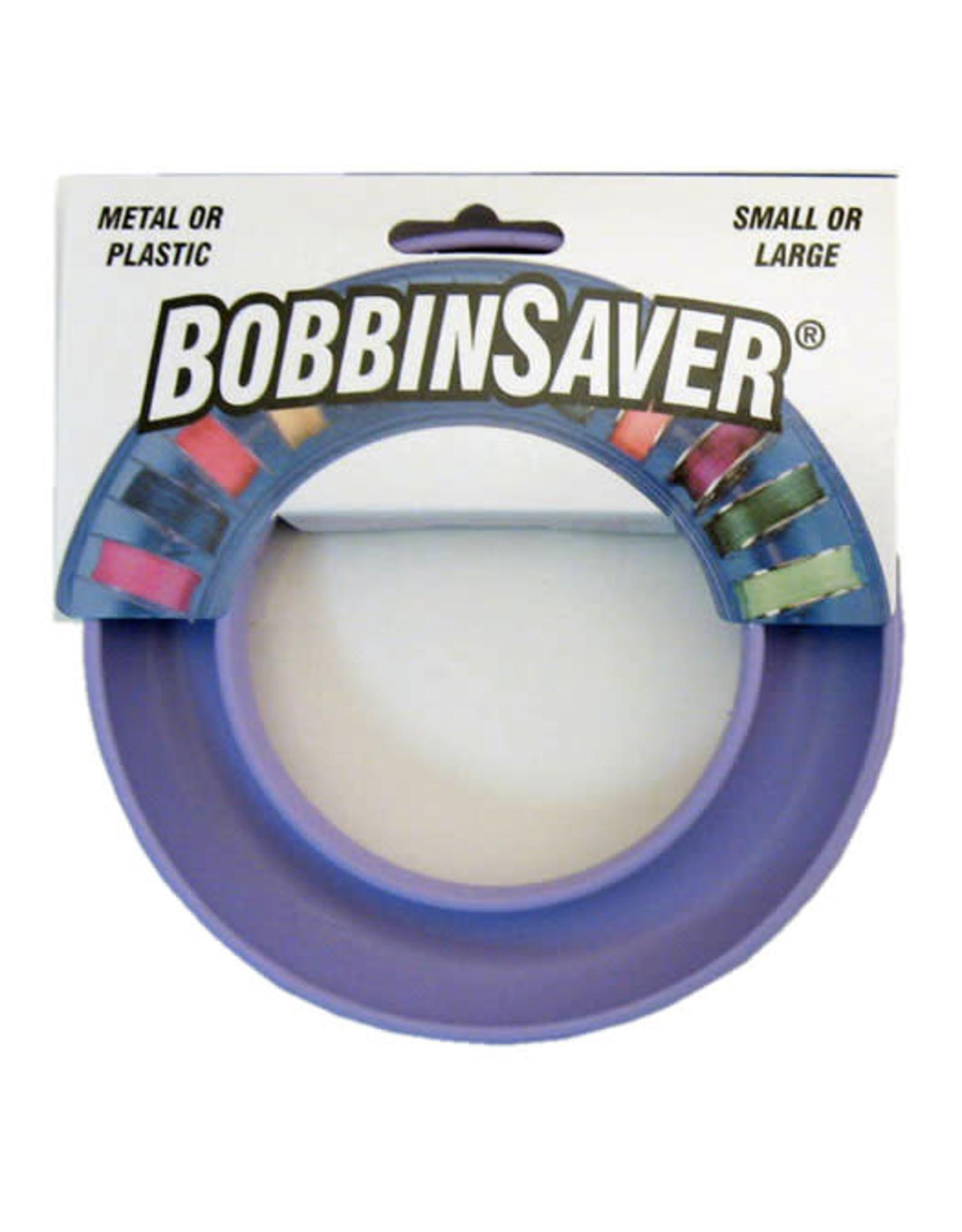Grabbit Grabbit® Bobbinsaver, Bobbin Holder in Lavender