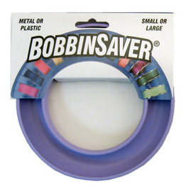Grabbit Grabbit® Bobbinsaver, Bobbin Holder in Lavender