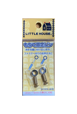 Little House Fixing Pins by Little House