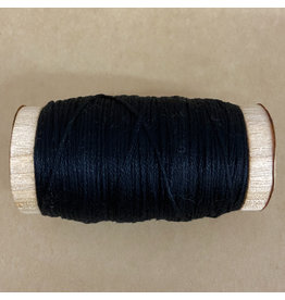 PD Embroidery Floss, Extra Large Spool, Black