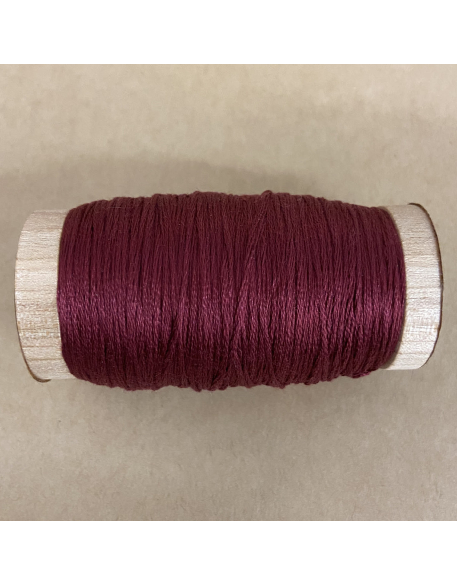PD Embroidery Floss, Extra Large Spool, Burgandy