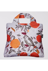 Envirosax Gardeners Delight Bird - Pocket Sized Reusuable Bag from Envirosax