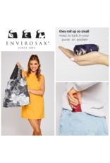 Envirosax Out of Africa Floral - Pocket Sized Reusuable Bag from Envirosax