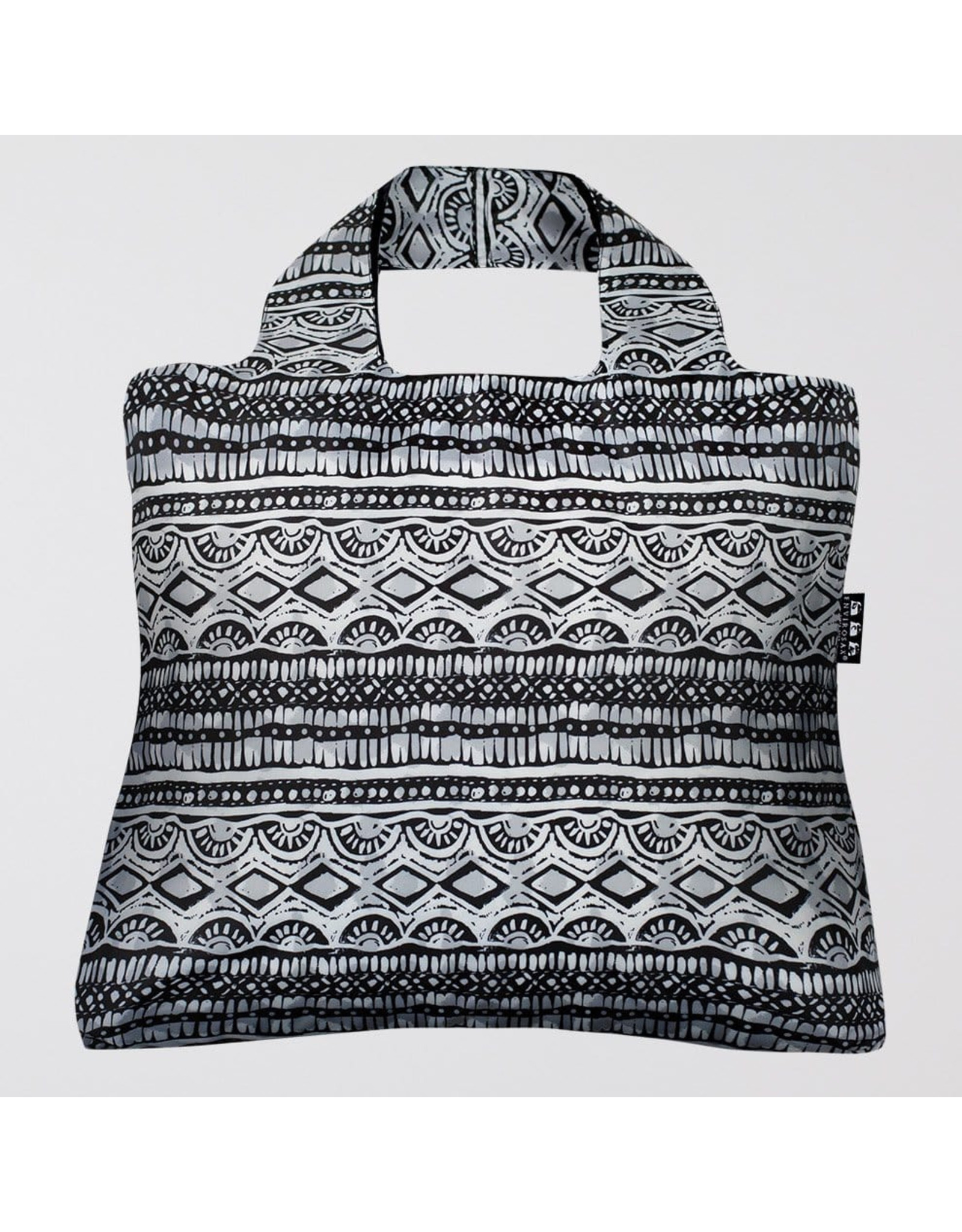 Envirosax Out of Africa Stripe - Pocket Sized Reusuable Bag from Envirosax