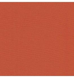 Robert Kaufman Kona Cotton in Sienna, Fabric Half-Yards