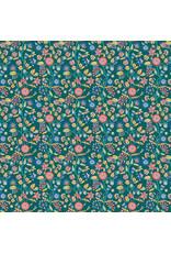 Liberty Fabrics Liberty Emporium,  Merchants Tree A, Fabric Half-Yards