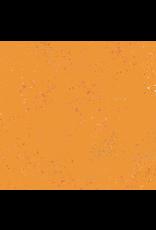 Rashida Coleman-Hale Ruby Star Society, Speckled New in Clementine, Fabric Half-Yards