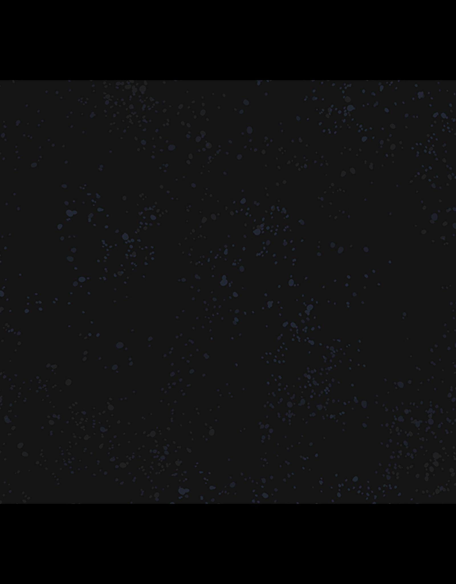 Rashida Coleman-Hale Ruby Star Society, Speckled New in Onyx, Fabric Half-Yards