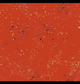 Rashida Coleman-Hale Ruby Star Society, Speckled New in Poinsettia, Fabric Half-Yards