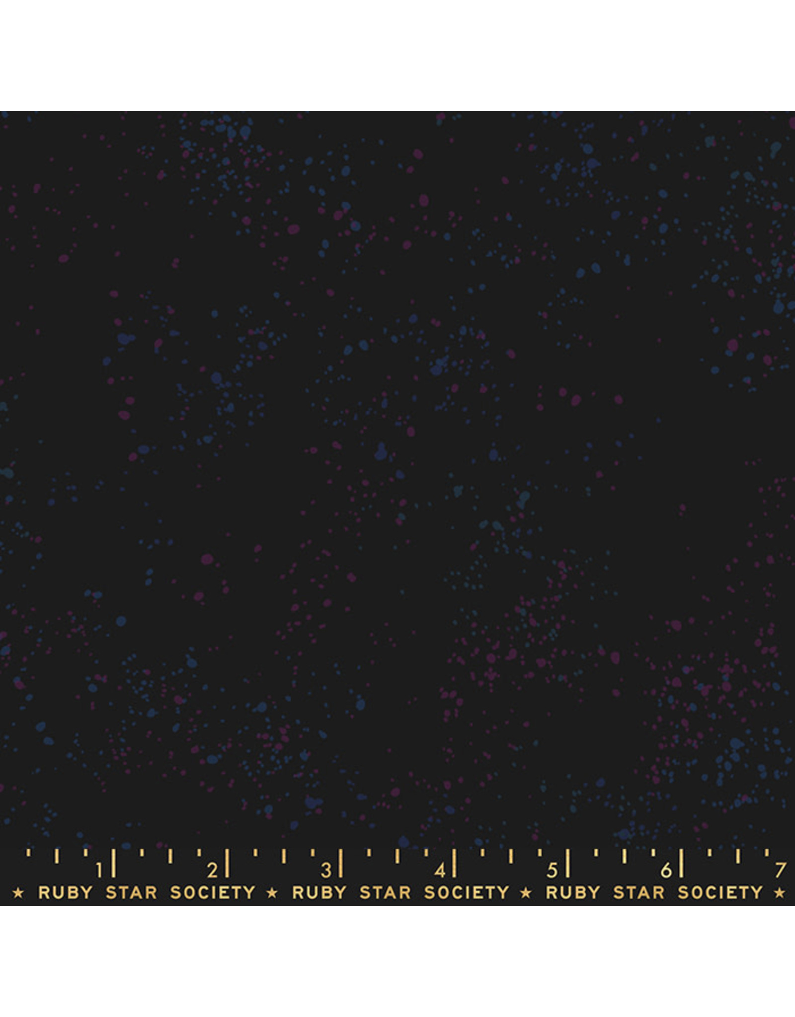 PD's Ruby Star Society Collection Ruby Star Society, Speckled New in Galaxy, Dinner Napkin
