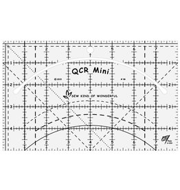 Quilt in a Day Quick Curve Ruler - Mini