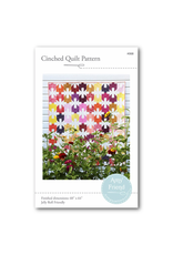 Amy Friend Cinched Quilt Pattern