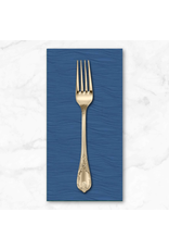 PD's Figo Collection Elements, Water in Blue, Dinner Napkin