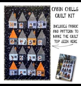 J. Wecker Frisch Cabin Chills Quilt Kit