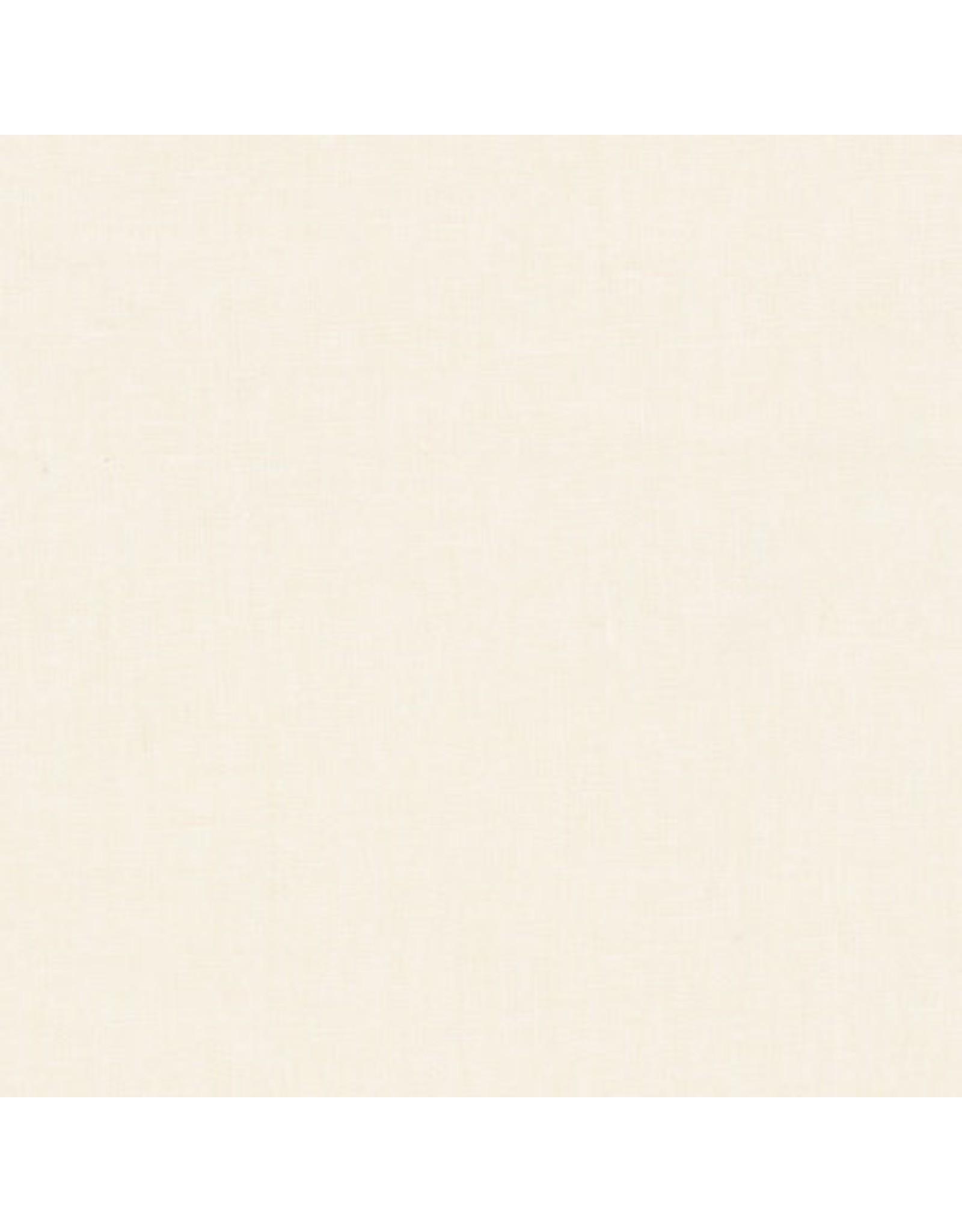 Robert Kaufman Linen, Essex in Ivory, Fabric Half-Yards
