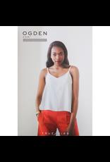 True Bias Ogden Cami - Pattern