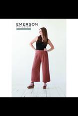 True Bias Emerson Pants/Shorts -  Pattern