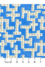PD's August Wren Collection Game Night, Word Play, Dinner Napkin