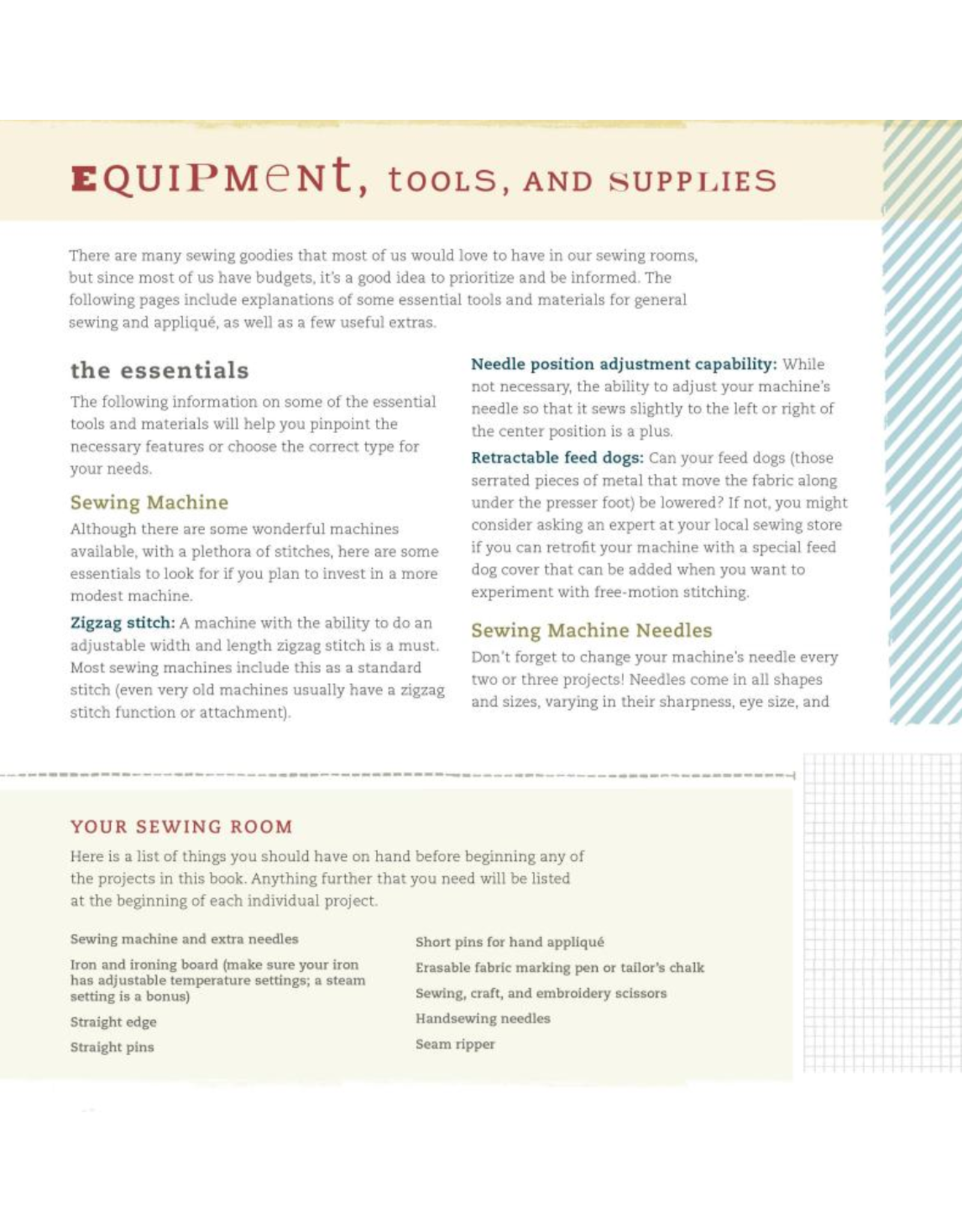 Sew Liberated Sew Liberated - 20 Stylish Projects for the Modern Sewist