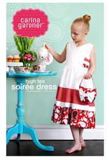 Picking Daisies ON SALE 50% OFF-High Tea Soirée Dress Pattern
