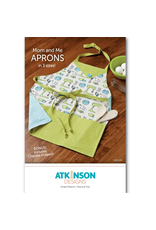 Picking Daisies Mom and Me Apron Pattern - In 3 Sizes!