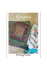 Valori Wells Greta Quilt Pattern