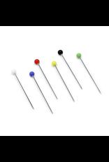 Dritz Glass Head Pins, 100ct.