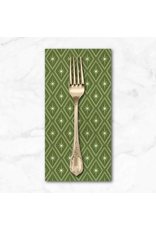 Christmas Collection Christmastime, Sparkle in Green, Dinner Napkin