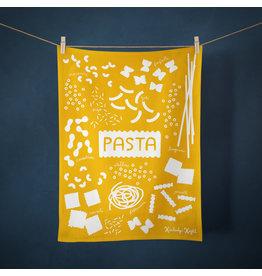 "Ruby Star Society for Moda Ruby Star Tea Towel, Pasta  18"" x 24"""