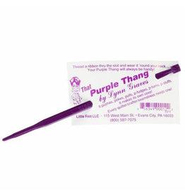 PD That Purple Thang
