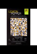 Madison Cottage Design Lemon Pepper Quilt Pattern