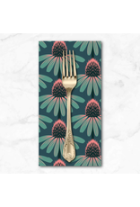 PD's Anna Maria Horner Collection Love Always AM, Echinacea in Dim, Dinner Napkin