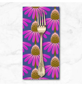PD's Anna Maria Horner Collection Love Always AM, Echinacea in Haute, Dinner Napkin