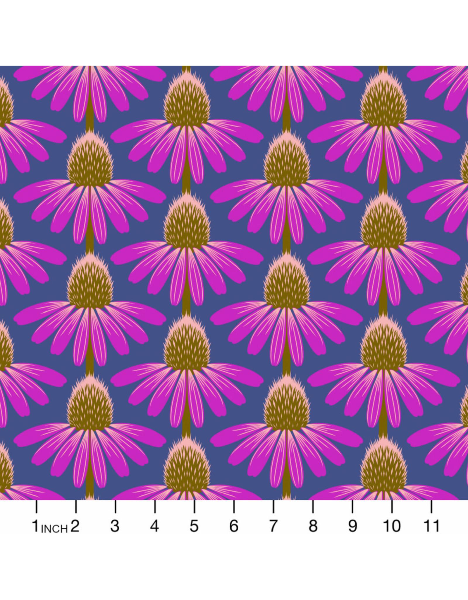 Anna Maria Horner Love Always AM, Echinacea in Haute, Fabric Half-Yards