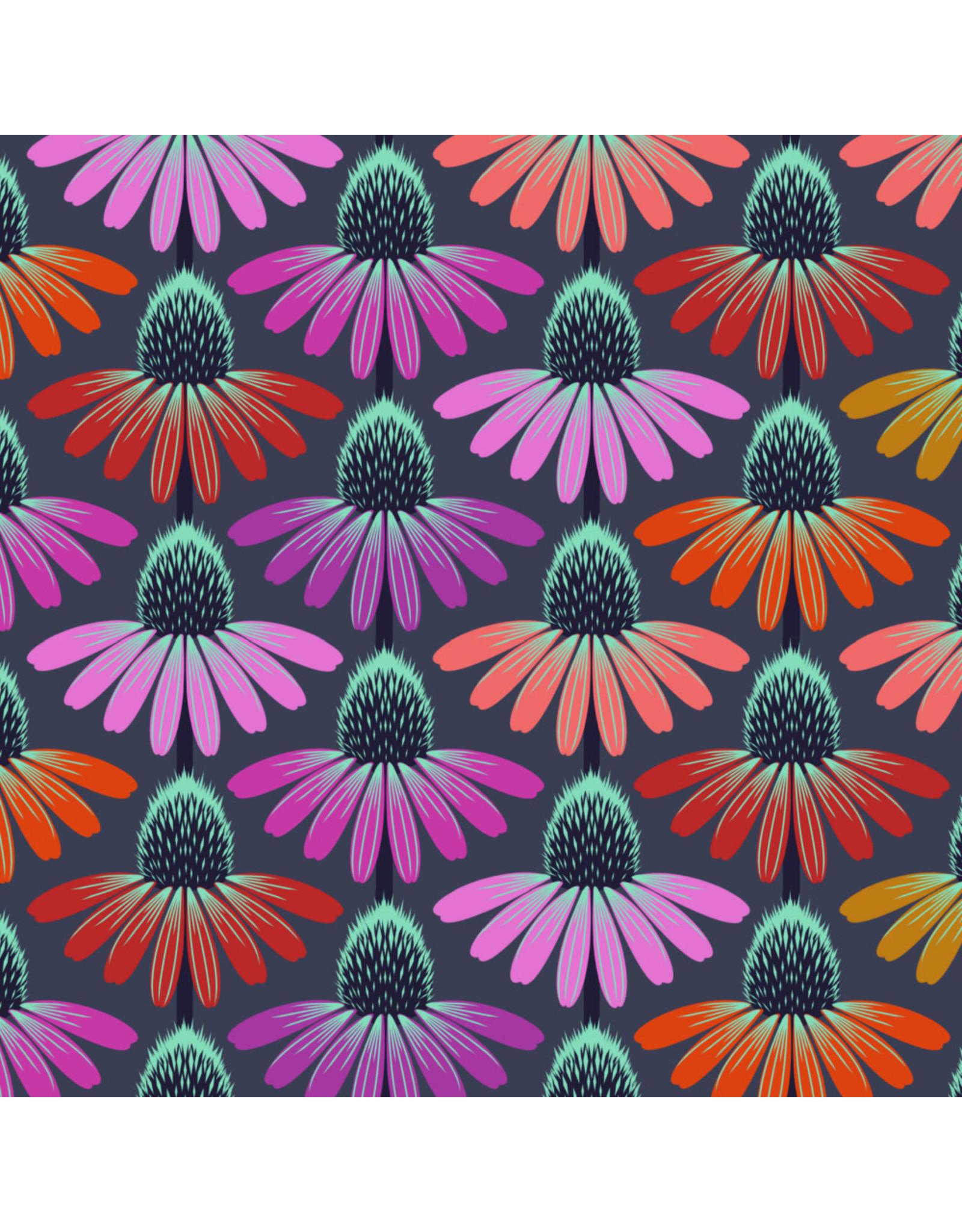 Anna Maria Horner Love Always AM, Echinacea Glow in Glow, Fabric Half-Yards