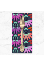 PD's Anna Maria Horner Collection Love Always AM, Echinacea Glow in Glow Dinner Napkin