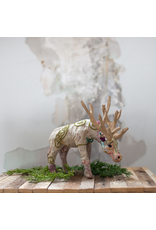 Bavarian Forest Stag