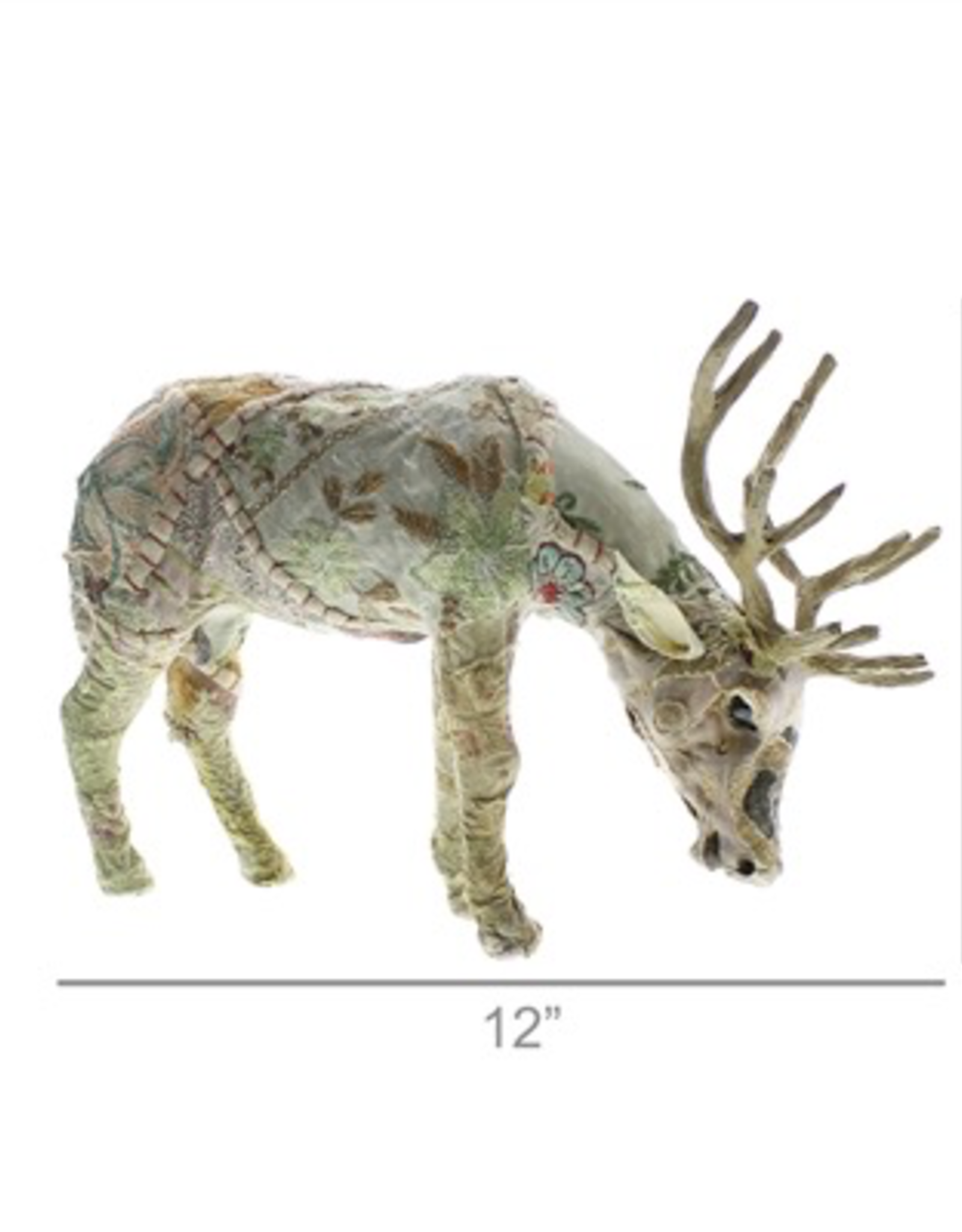 New Bavarian Forest Stag